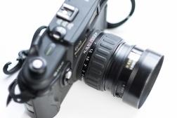 GW690III Medium Format Camera