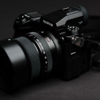 Fujifilm GFX 50S Review