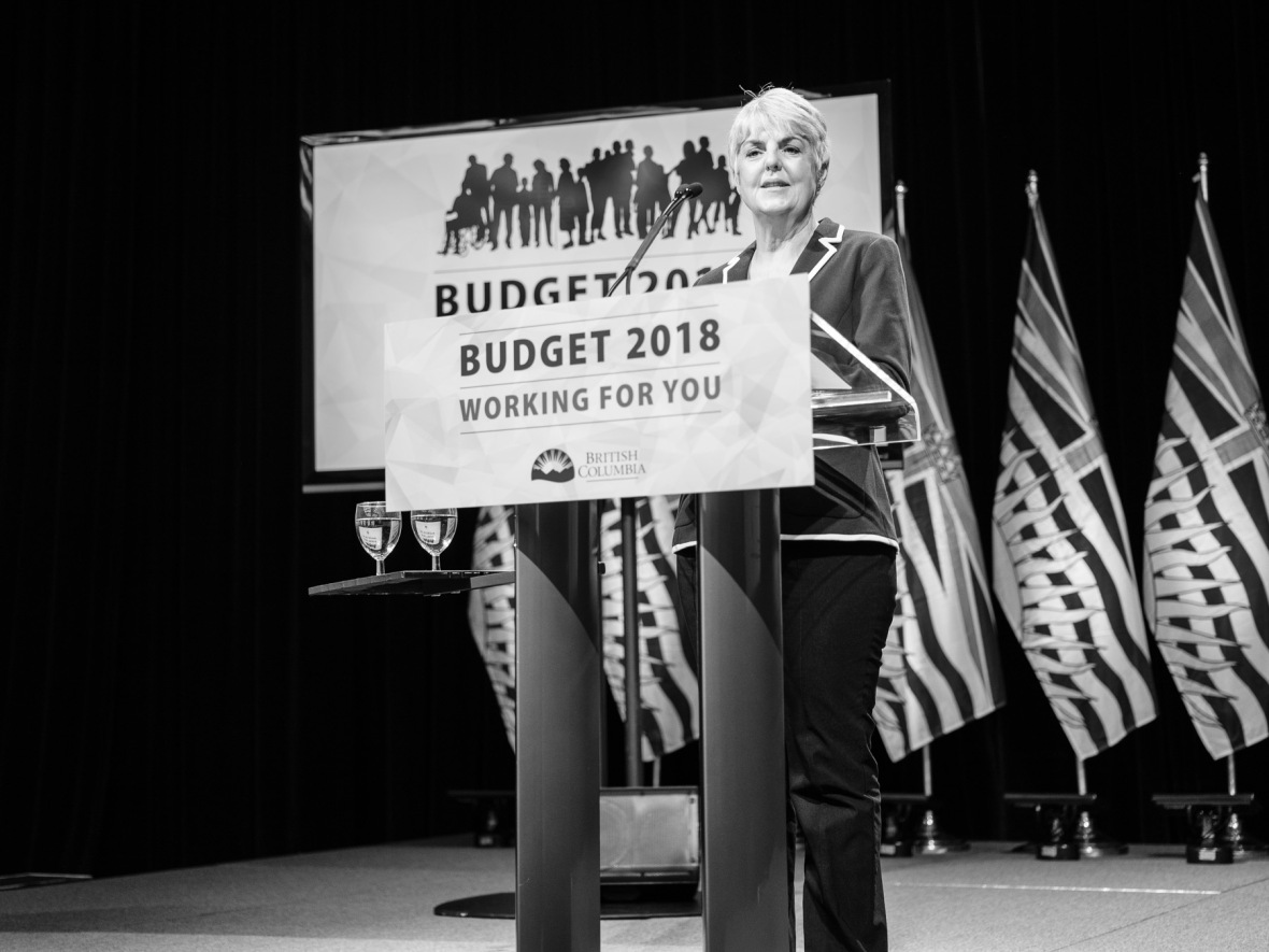 Budget 2018 puts people first, makes life more affordable for Br