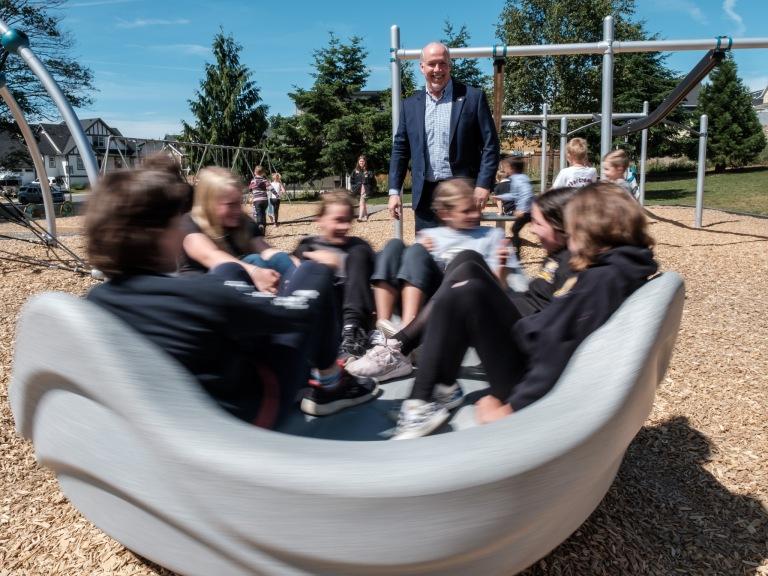 École Poirier Elementary