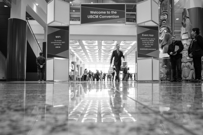 Union of BC Municipalities Convention (UBCM) – 2019