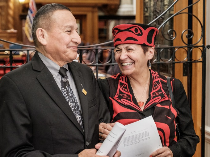 Recognizing and Protecting the Rights of Indigenous Peoples