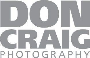 DON CRAIG photography